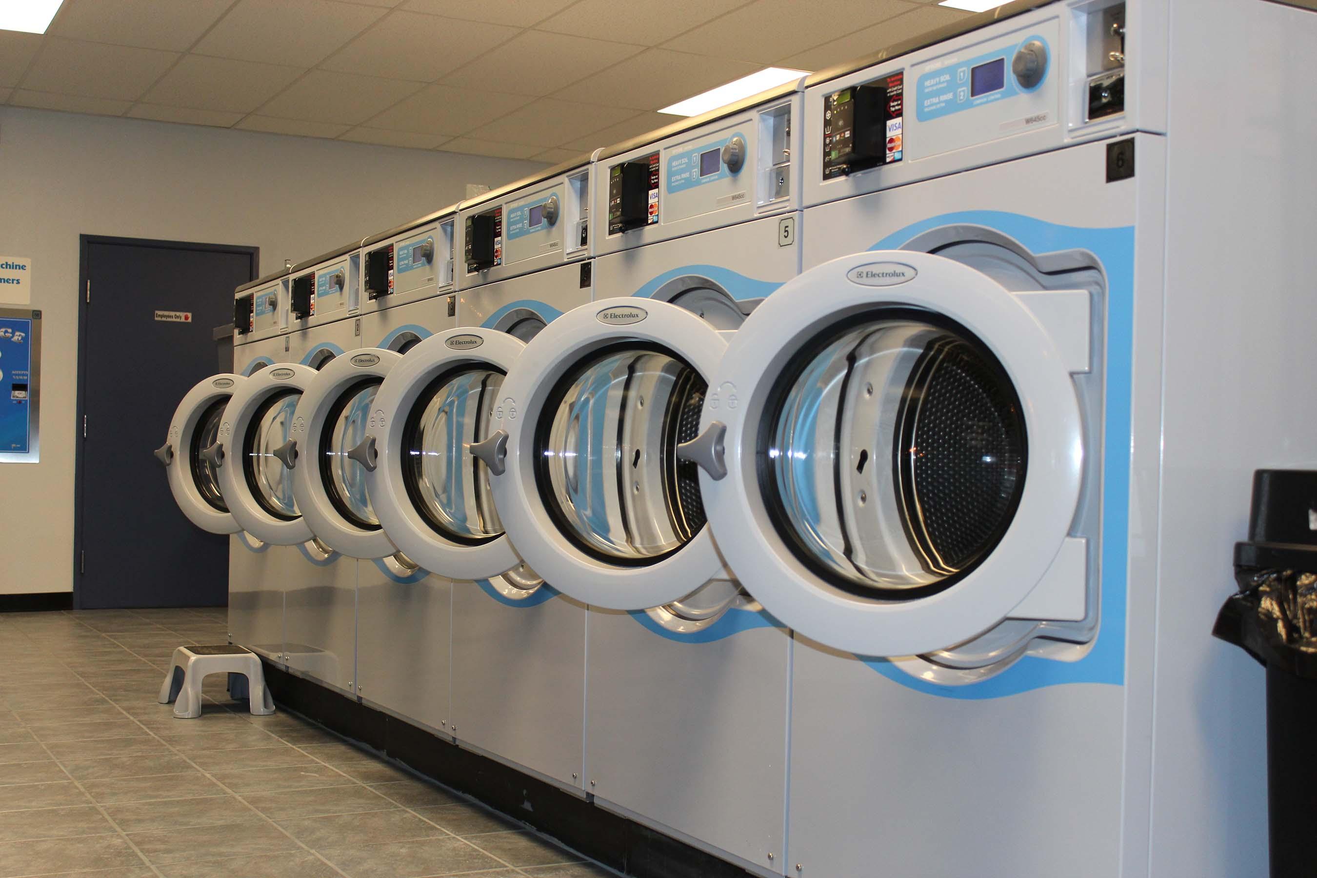 ENDÜSTRİYEL çamaşır ile ilgili görsel sonucu